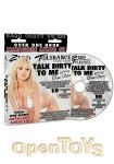 Talk Dirty To Me featuring Bree Olsen - Audio CD (Zero Tolerance)