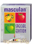 Masculan Kondome - Special Edition - 3er Pack (Masculan)