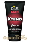 Pjur Man Xtend Cream - 50 ml (Pjur Group)