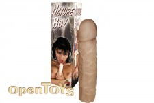 Dildo Nature Boy