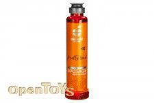 Fruity Love Massage - apricot/orange - 200ml