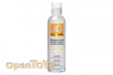 All in One - Citrus Massage Glide - 120 ml