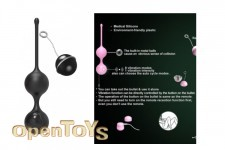 Remote Vibration K-Ball - Black