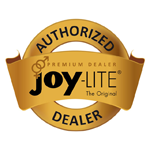 Authorized Joy-Lite Premium Dealer